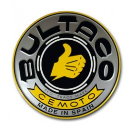 Placa Bultaco Plata 002 Image