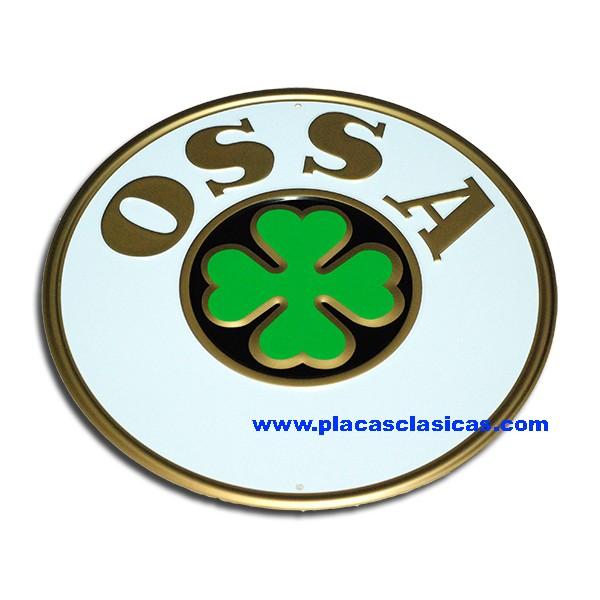Placa OSSA 004 Image