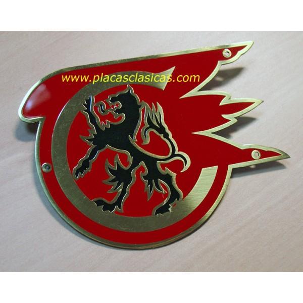 Placa COFERSA PL-210 Image