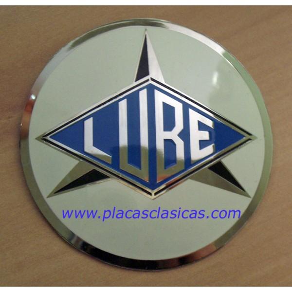 Paca LUBE PL-215 Image