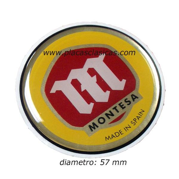 Anagrama MONTESA 57 mm PL-301 Image