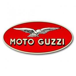 Placa MOTO GUZZI 008 Image