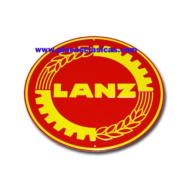 Placa LANZ 015 Image
