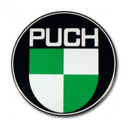 Placa PUCH 019 Image