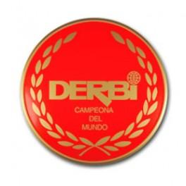 Placa DERBI 021 Image
