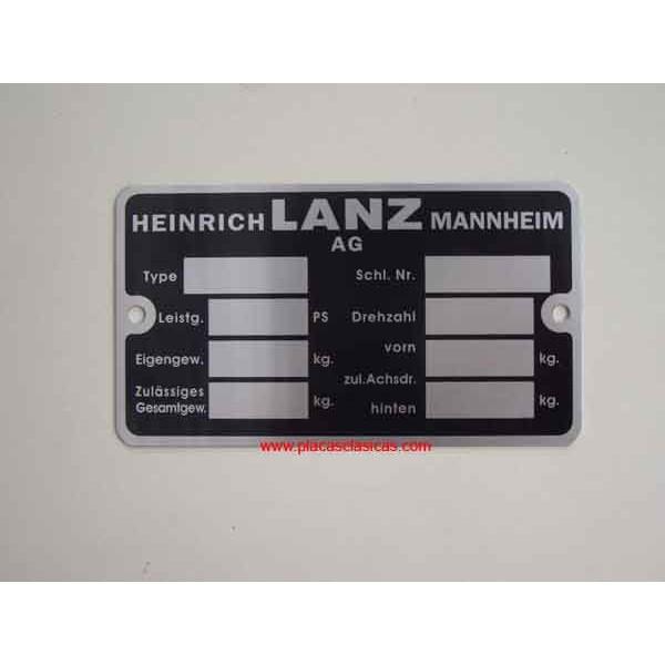 Lanz Schilder Image